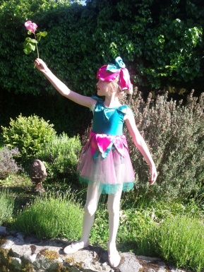 My Own Flower Fairy