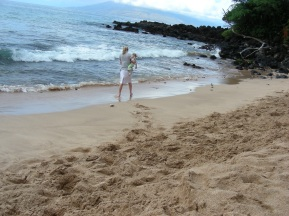 tr-haw7-2008-Secluded-Maui-Beach-Just-the-two-of-us