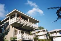 Beach House Marigot Bay, St. Lucia