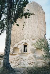 Fairy Chimney, Cappadocia