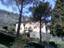 Frances Mayes' Home in Cortona