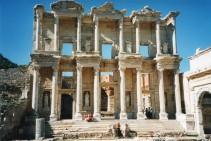 Library of Celcus - Ephesus