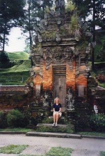 Tampaksiring Temple