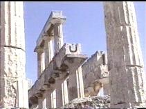 Temples of Aegina