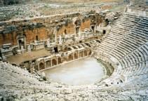 Theatre of Hierapolis, Pamukkale