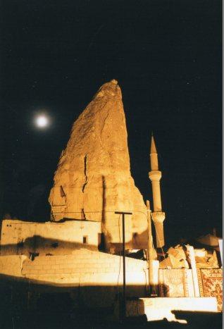 Turkish Moon