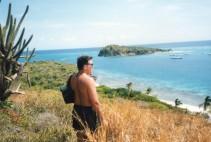 View Tobago Cays