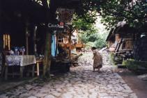 Village of Tenganan